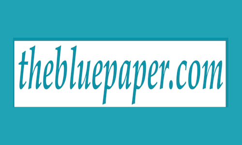 Head over to TheBluePaper.com for current news...