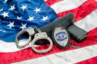 Police Endangering Police