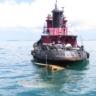 BOCC: We Have No Legal Obligation To Take Care of Derelict Vessels