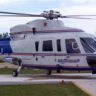 Emergency Helo to Miami:  $66,000 or free...