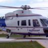 Emergency Helo to Miami:  $66,000 or free...