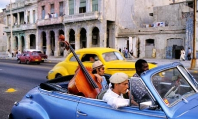 My Christmas Wishes For Cuba